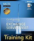 Mcts Self-paced Training Kit Exm. 70-236 (07 Edition)