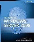 Introducing Windows Server