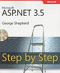 Microsoft(r) ASP.Net 3.5 Step by Step