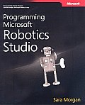 Programming Microsoft Robotics Studio Developer Refere