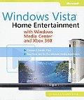 Windows Vista Home Entertainment With Windows Media Center & Xbox 360