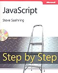 JavaScript Step By Step 1st Edition