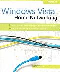 Windows Vista Home Networking