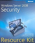 Microsoft Windows Server 2008 Security Resource Kit with CDROM