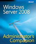Windows Server 2008 Administrators Companion