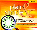 Microsoft?? Expression?? Web Plain & Simple