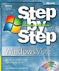 Windows Vista Step By Step Deluxe Edition
