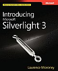 Introducing Microsoft Silverlight 3