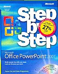 The Presentation Toolkit: Microsoft(r) Office PowerPoint(R) 2007 Step by Step and Beyond Bullet Points