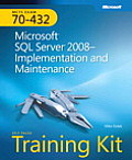 MCTS Training Kit Exam 70 432