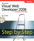 Microsoft Visual Web Developer 2008 Express Edition Step by Step