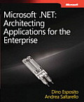 Microsoft.NET Architecting Applications for the Enterprise 1st Edition