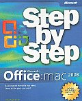 *microsft Office/ Mac Step By Step (08 Edition)