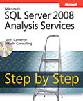 Microsoft SQL Server 2008 Analysis Services - With CD (09 Edition)
