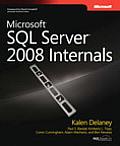 Microsoft(r) SQL Server(r) 2008 Internals