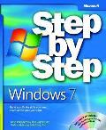 Windowsa 7 Step by Step