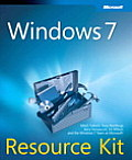 Windowsa 7 Resource Kit