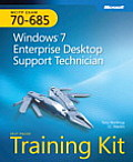 MCITP Self Paced Training Kit Exam 70 685 Windows 7 Enterprise Desktop Support Technician