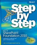 Microsoft Sharepoint Foundation 2010 (11 Edition)