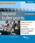 Beyond Bullet Points (3RD 11 Edition)