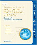 Developer's Guide to Microsoft Enterprise Library, C# Edition: C# Edition