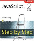 JavaScript Step by Step 2nd Edition