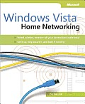 Windows Vista®: Home Networking: Home Networking
