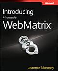 Introducing Microsoft Webmatrix
