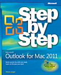 Microsoft Outlook for Mac 2011 Step by Step (Step by Step)