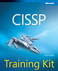 CISSP Training Kit [With CDROM]