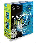 Windows 7 Inside Out Kit: Troubleshooting Windows 7 Inside Out & Windows 7 Inside Out