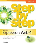 Microsoft® Expression® Web 4 Step by Step