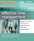 Effective Time Management (11 Edition)