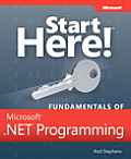 Fundamentals of Microsoft.NET programming