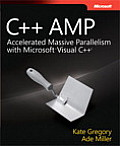 C++ AMP: Accelerated Massive Parallelism with Microsoft Visual C++ Cover