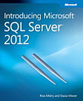 Introducing Microsoft SQL Server 2012 Cover