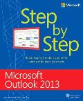 Microsoft(r) Outlook(r) 2013 Step by Step