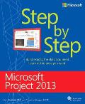 Microsoft(r) Project 2013 Step by Step