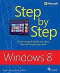 Windows® 8 Step by Step