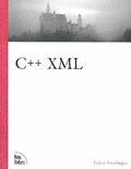 C++ XML with CDROM