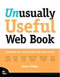 Unusually Useful Web Book