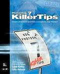 Photoshop 7 Killer Tips