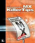 Macromedia Dreamweaver MX Killer Tips (Voices That Matter)