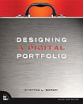 Designing A Digital Portfolio 1st Edition
