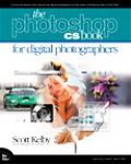 Adobe Photoshop CS Book for Digital Photographers