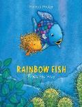 Rainbow Fish Finds His Way (Rainbow Fish)