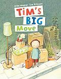 Tims Big Move