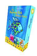 Rainbow Fish Memory Game (Rainbow Fish)