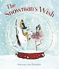 The Snowman's Wish