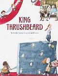 King Thrush Beard